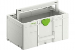 Systainer³ ToolBox SYS3 TB L 237, Festool Фестул