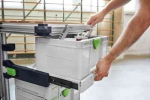 Systainer³ ToolBox SYS3 TB L 237, Festool Фестул 100tool.ru