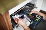 Аккумулятор HighPower BP 18 Li 4,0 HPC-ASI Festool Фестул 100tool.ru