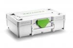 Микро-контейнер Систейнер SYS3 XXS 33 GRY, Festool Фестул