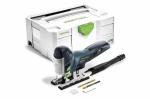 Электролобзик Festool Фестул CARVEX PSC 420 Li 18 5,2 EB-Basic Festool Фестул