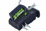 Быстрозарядное устройство Festool Фестул SCA 8