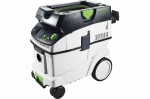 Пылеудаляющий аппарат Cleantec, CTL 36 E AC, Festool Фестул