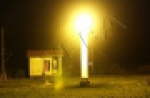 АОУ Световая башня СВЕБА ELG(T3-5)1000S 2,7 GX