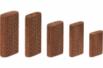 Вставной шип DOMINO, древесина Sipo D 5x30/300 MAU, Festool Фестул
