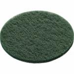 Абразивный материал Festool Фестул, STF D125/0 green/10