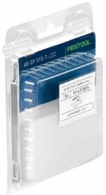 Бейдж контейнера AB-BF Sys TL 55x85 мм, комплект из 10 шт., Festool Фестул