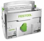 Систейнер Festool Фестул SYS-StorageBox SYS-SB