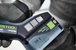 Аккумуляторный резак для раскроя изоляционных материалов ISC 240 Li EB-Basic -Compact Festool, Фестул