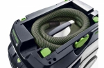 Пылеудаляющий аппарат Festool Фестул Cleantex, CTL 26 E AC
