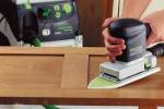 Шлифовальная машинка RUTSCHER RS 300 EQ-Plus Festool Фестул 100tool.ru