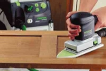 Шлифовальная машинка RUTSCHER RS 300 EQ-Set Festool Фестул 100tool.ru