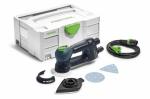 Эксцентриковая шлифовальная машинка с редуктором ROTEX RO 90 DX FEQ-Plus, Festool Фестул