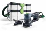 Эксцентриковая шлифовальная машинка с редуктором ROTEX, RO 90 DX FEQ-Plus Festool Фестул 100tool.ru