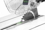 Монтажная дисковая пила CS 70 EBG-Set PRECISIO Festool Фестул 100tool.ru