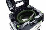 Пылеудаляющий аппарат Festool Фестул CTL MIDI I CLEANTEC 100tool.ru
