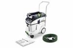 Специальный пылеудаляющий аппарат Cleantec, CTH 48 E / a, Festool Фестул