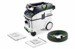 Пылеудаляющий аппарат Cleantec, CTM 36 E AC, Festool Фестул