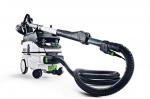 Пылеудаляющий аппарат CLEANTEC CTM 36 E AC-LHS, Festool Фестул 100tool.ru