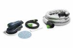 Эксцентриковая шлифовальная машинка ETS EC 150/5 EQ-GQ, Festool Фестул