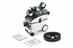 Пылеудаляющий аппарат Cleantec, CTM 36 E AC-PLANEX, Festool Фестул