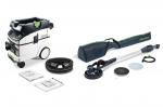 Комплект PLANEX easy LHS-E 225/CTL36-Set, Festool Фестул