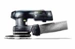 Аккумуляторная дельтавидная шлифовальная машинка DTSC 400 Li 3,1 I-Set Festool Фестул 100tool.ru