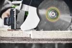 Аккумуляторная дисковая пила Festool Фестул HKC 55 Li EBI-Plus-SCA 100tool.ru