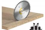 Пильный диск универсальный 254x2,4x30 W40, Festool Фестул