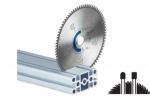 Специальный пильный диск 254x2,4x30 TF80 А, Festool Фестул