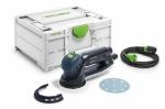 Эксцентриковая шлифовальная машинка с редуктором ROTEX RO 125 FEQ-Plus, Festool Фестул