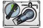 Эксцентриковая шлифовальная машинка Festool Фестул ETS EC 150/5 EQ-Plus 100tool.ru