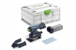 Аккумуляторная шлифовальная машинка Rutscher RTSC 400-Basic, Festool Фестул