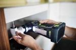 Аккумуляторная дрель-шуруповёрт C 18 HPC 4,0 I-Plus Festool Фестул 100tool.ru