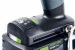 Аккумуляторная импульсная дрель-шуруповерт TID 18 HPC 4,0 I-Plus Festool Фестул 100tool.ru