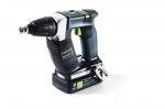 Аккумуляторный шуруповёрт для гипсокартона DURADRIVE DWC 18-4500 C 3,1-Plus, Festool Фестул 100tool.ru