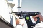 Аккумуляторный перфоратор Festool Фестул BHC 18 Li 3,1-Compact 100tool.ru