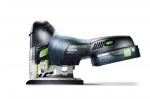 Аккумуляторный маятниковый лобзик CARVEX PSC 420 HPC 4,0 EBI-Set, Festool Фестул 100tool.ru