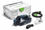 Электрорубанок EHL 65 EQ Plus, Festool Фестул