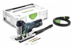 Электролобзик CARVEX PS 420 EBQ-Plus, Festool Фестул