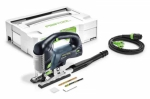Электролобзик CARVEX PSB 420 EBQ-Plus, Festool Фестул