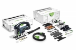 Электролобзик CARVEX PSB 420 EBQ-Set, Festool Фестул