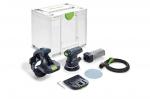 Шлифовальная машинка для обработки кромок ES-ETS 125 REQ-Plus, Festool Фестул