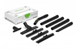 Компактный набор для уборки D 27/36 K-RS-Plus, Festool Фестул