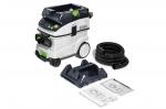 Пылеудаляющий аппарат CTL 36 E AC-PLANEX Cleante Festool Фестул