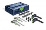 Комплект фиксирующих элементов в контейнере SYS3 M 112 MFT-FX, Festool Фестул