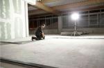 Рабочая лампа DUO, для строительных площадок, Festool Фестул