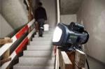 Рабочая лампа DUO-Plus, для строительных площадок, Festool Фестул