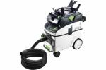 Пылеудаляющий аппарат Cleante, CTL 36 E AC-PLANEX, Festool Фестул