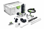 Модульный кромочный фрезер Festool, MFK 700 EQ-Plus